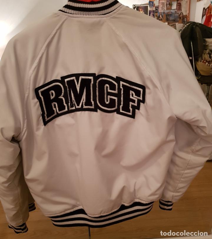 chaqueta tipo beisbolera del real madrid. talla - Comprar ropa y ... 1a2d74ade5829