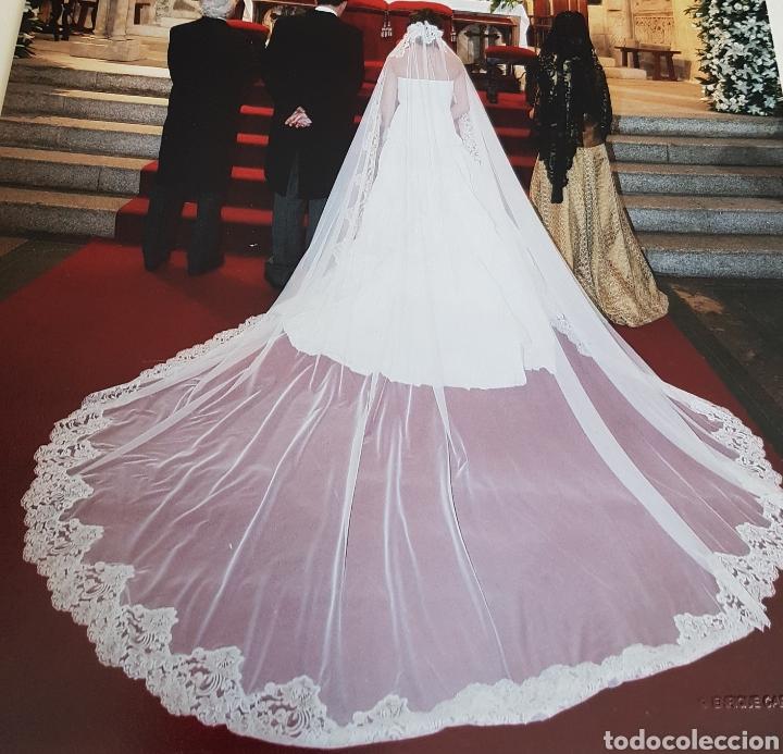 vestido novia rosa clara colección 2007 - comprar ropa y