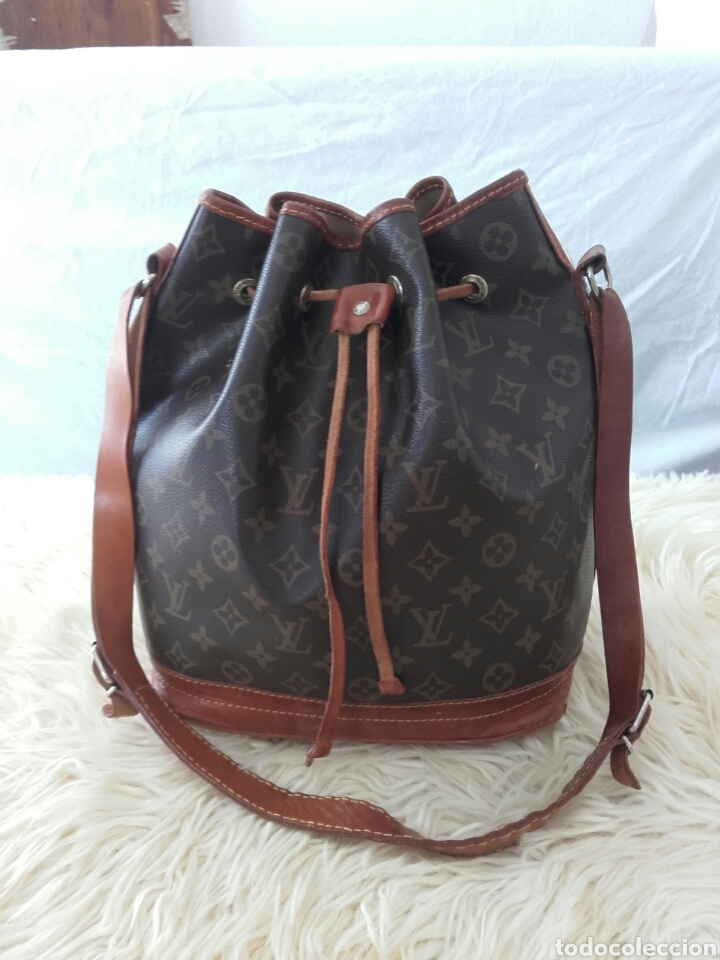 mejor amado 8d531 b663f Bolso louis vuitton - Sold at Auction - 135821311