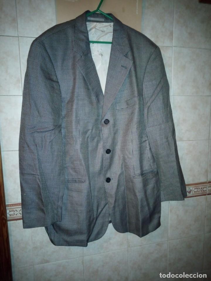 1304796bd chaqueta americana hugo boss ethomas silk and w - Comprar ropa y ...