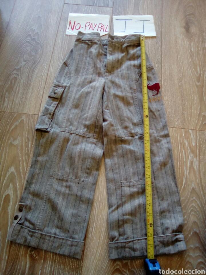 Pantalones Nino 6 Anos Marca Orchestra 70 Cm La Comprar Ropa Y Complementos De Segunda Mano En Todocoleccion 136355165