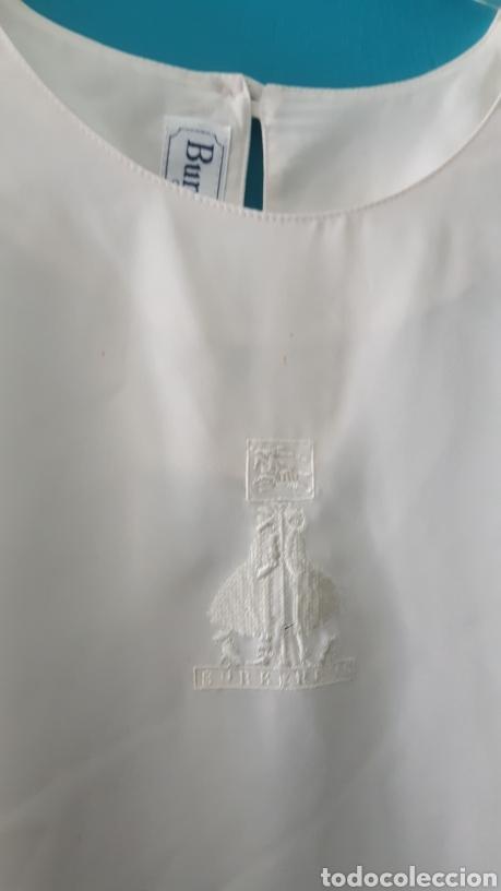 Segunda Mano: Blusa o camisa Burberrys talla 42 - Foto 2 - 136482012