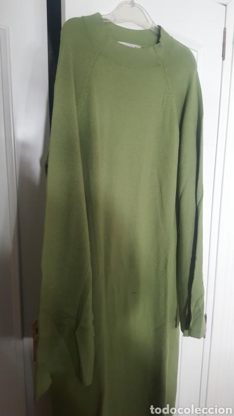 Vestido verde hoss intropia 2018