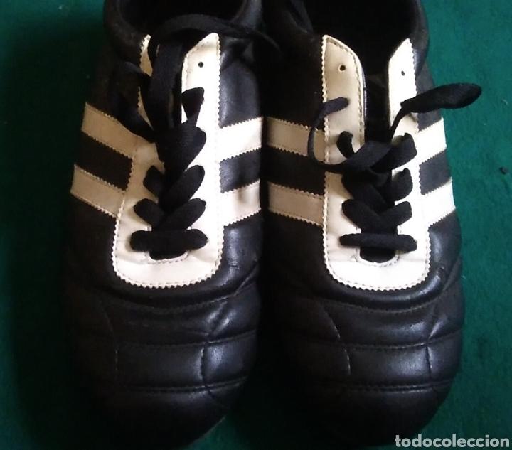 0882bface7ff0 Segunda Mano  Zapatos fútbol sala Lonsdale talla 42 usados - Foto 2 -  136821380