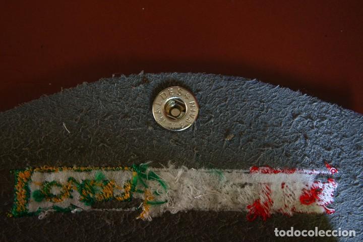 Segunda Mano: LAMBRETTA-MONEDERO-CARTERA EN PIEL - Foto 5 - 137853090