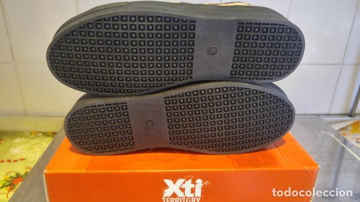 Segunda Mano: zapatillas nuevas de mujer-nuevas con su caja-numero 38 - Foto 3 - 137886082