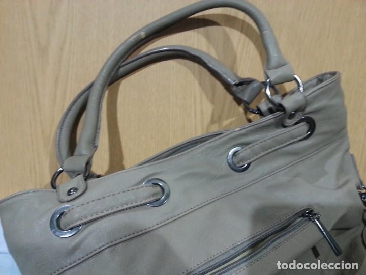 Segunda Mano: Bolsos de mujer. Vintage. Pareja de bolsos viejitos. - Foto 14 - 139432858