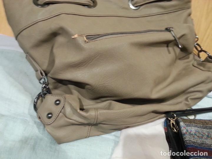 Segunda Mano: Bolsos de mujer. Vintage. Pareja de bolsos viejitos. - Foto 15 - 139432858