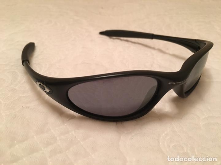 Comprar Segunda Sol Complementos Ropa Y Mano En De Gafas Oakley TF1clKJu3