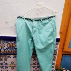 Segunda Mano: PANTALONES EL GANSO. Lote 139855910