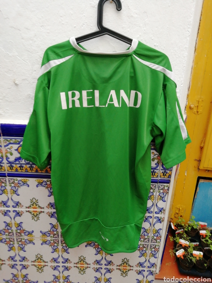 Segunda Mano: Camiseta fútbol gaélico - Foto 2 - 160848452