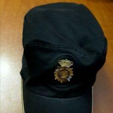 Segunda Mano: GORRA BÉISBOL POLICÍA NACIONAL (ESCALA BÁSICA). Lote 140440785