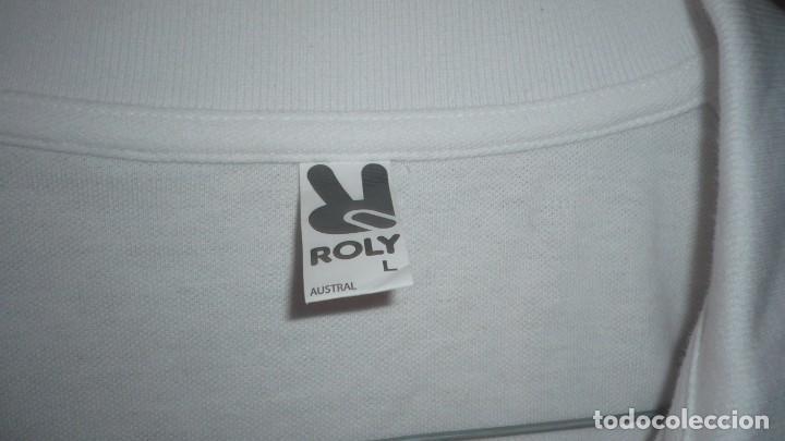 Segunda Mano: Camiseta REPSOL m/c sin estrenar - Foto 4 - 140630422