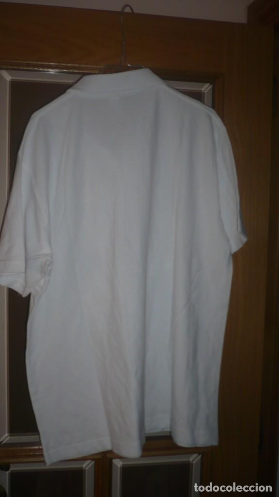Segunda Mano: Camiseta REPSOL m/c sin estrenar - Foto 5 - 140630422