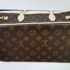 D'Occasion: BOLSO LOUIS VUITON NEVERFULL MM. Lote 140926750
