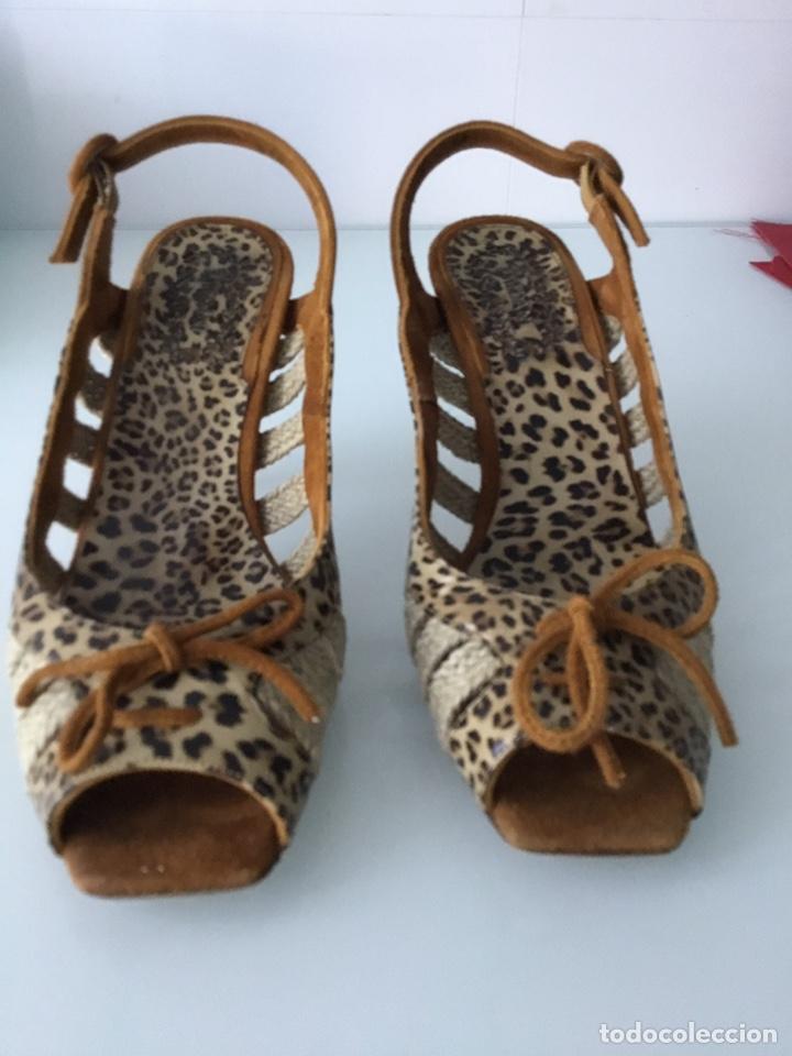 f1be8c3d287 zapatos uad medani n39 - Comprar ropa y complementos de segunda mano ...