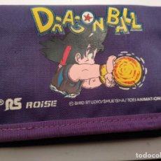 D'Occasion: CARTERA DRAGON BALL BOLA DE DRAGÓN NUEVA ROISE TOEI ANIMATION1996. Lote 143033130