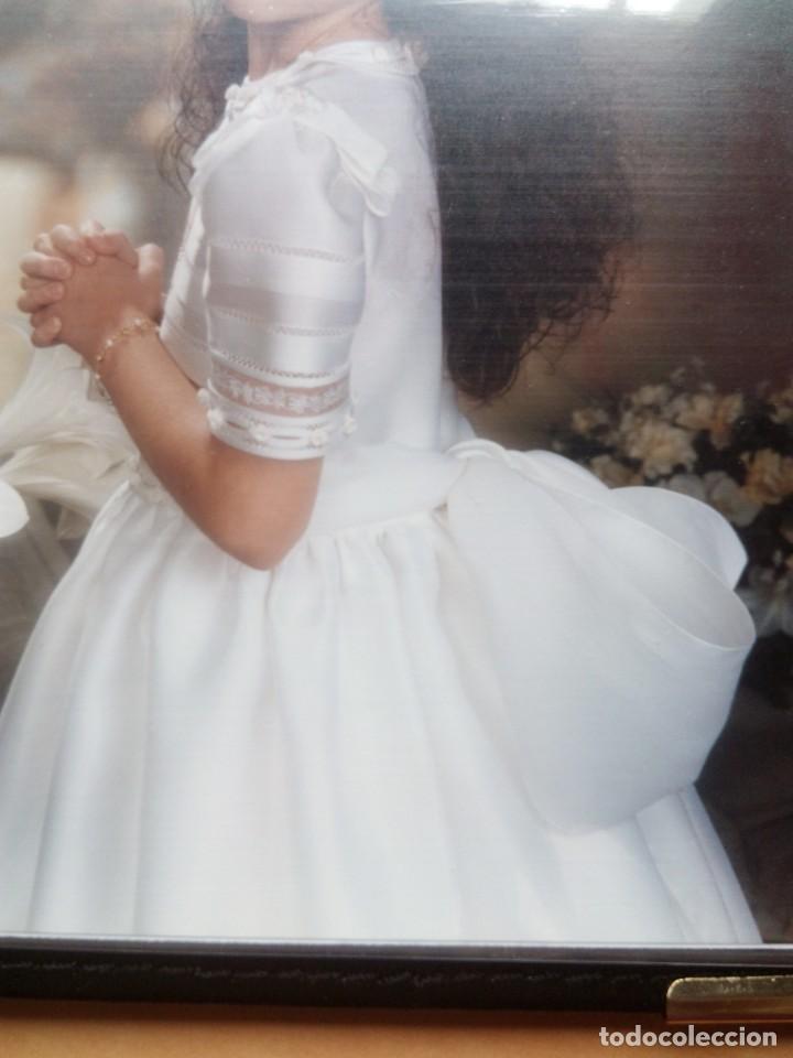 Segunda Mano: Vestido comunión niña - Foto 2 - 144652410