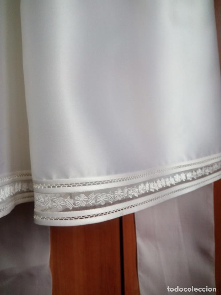 Segunda Mano: Vestido comunión niña - Foto 9 - 144652410