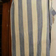 Segunda Mano: TOALLA GRANDE DISEÑO MARINERO MIDE 90 X 150 CENTIMETROS - LARGE TOWEL DESIGN SAILOR. Lote 145297858
