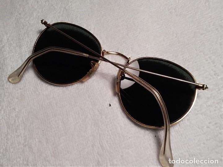 gafas ray ban vintage, antiguas, usadas. (bausc - Buy Second Hand ... c5f3bdb507