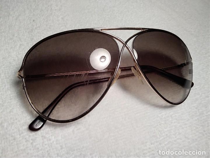 ba5a843f69 gafas (tom ford - tf 142) - Comprar ropa y complementos de segunda ...