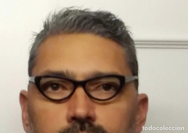 Segunda Mano: Gafas vintage, segunda mano ( DOLCE GABBANA - DG-1174) graduadas. - Foto 11 - 147043030