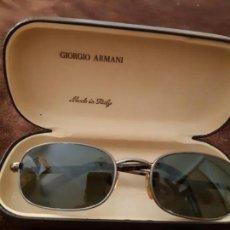 D'Occasion: GAFAS EMPORIO ARMANI ORIGINALES. Lote 161980332
