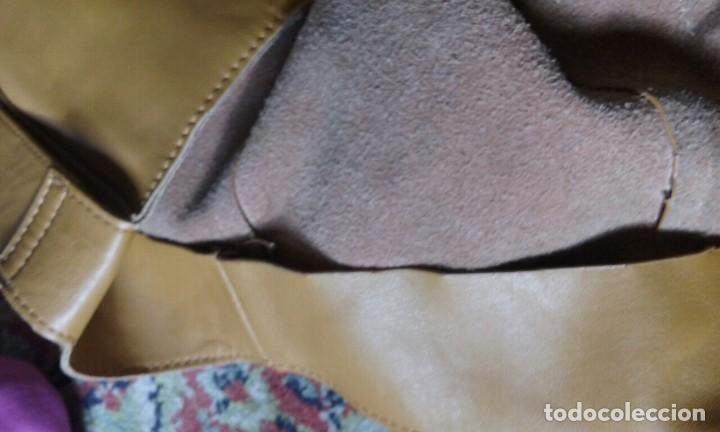 Segunda Mano: bolso piel MANGO - Foto 3 - 152619262