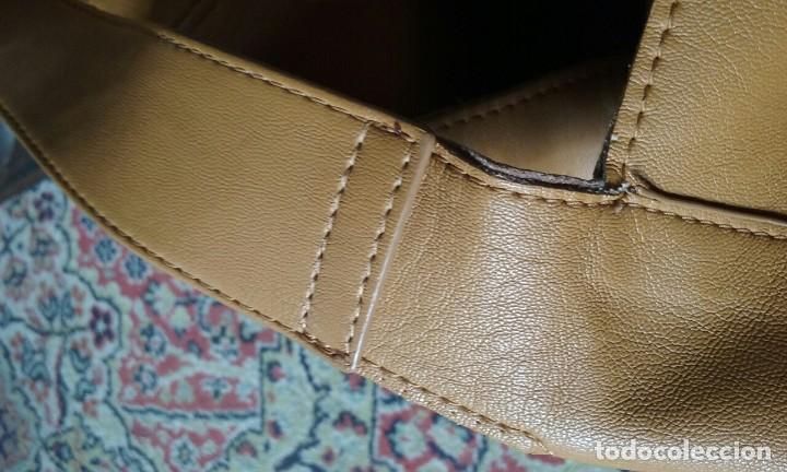 Segunda Mano: bolso piel MANGO - Foto 4 - 152619262