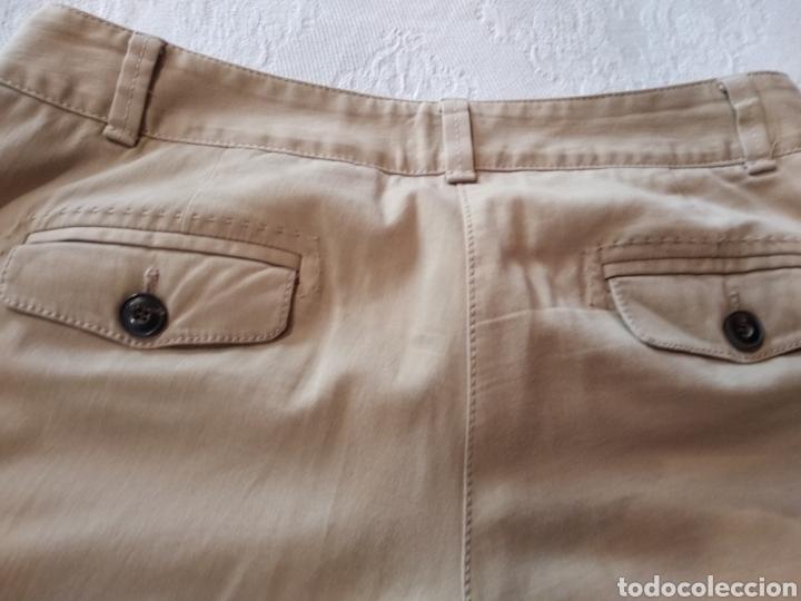 Segunda Mano: pantalón Massimo Dutti - Foto 2 - 153196626