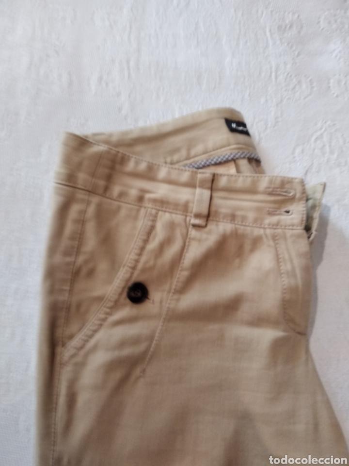 Segunda Mano: pantalón Massimo Dutti - Foto 6 - 153196626