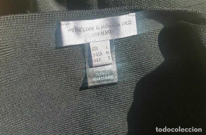 Segunda Mano: Vestido tirantes Pe y Mónica Cruz. Talla L - Foto 3 - 155185654