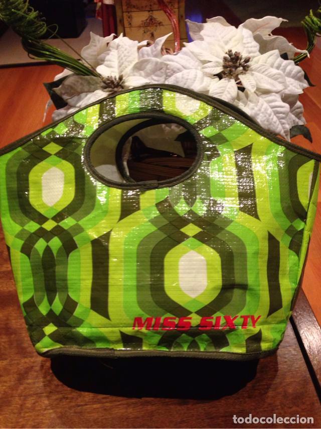Segunda Mano: Bolsas de Miss Sixty - Foto 3 - 157684958