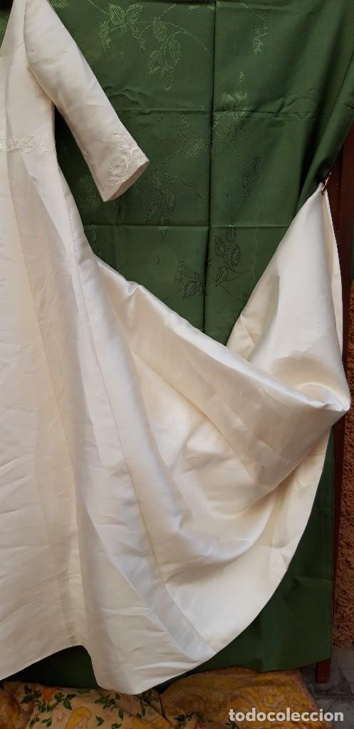 Segunda Mano: Vestido de novia, sin uso, talla 42. - Foto 5 - 158591950