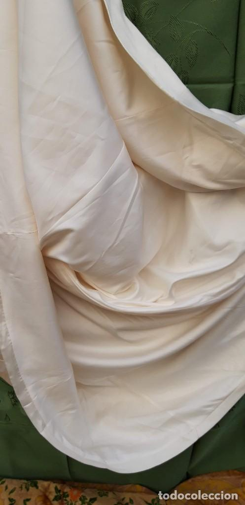 Segunda Mano: Vestido de novia, sin uso, talla 42. - Foto 6 - 158591950
