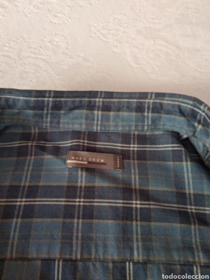 Segunda Mano: Camisa marc crew - Foto 2 - 158784073