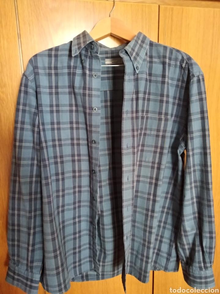 Segunda Mano: Camisa marc crew - Foto 5 - 158784073