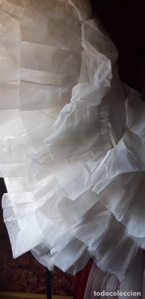 Segunda Mano: Vestido de novia o fiesta. - Foto 14 - 159141718