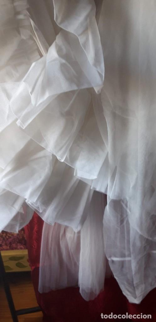 Segunda Mano: Vestido de novia o fiesta. - Foto 15 - 159141718