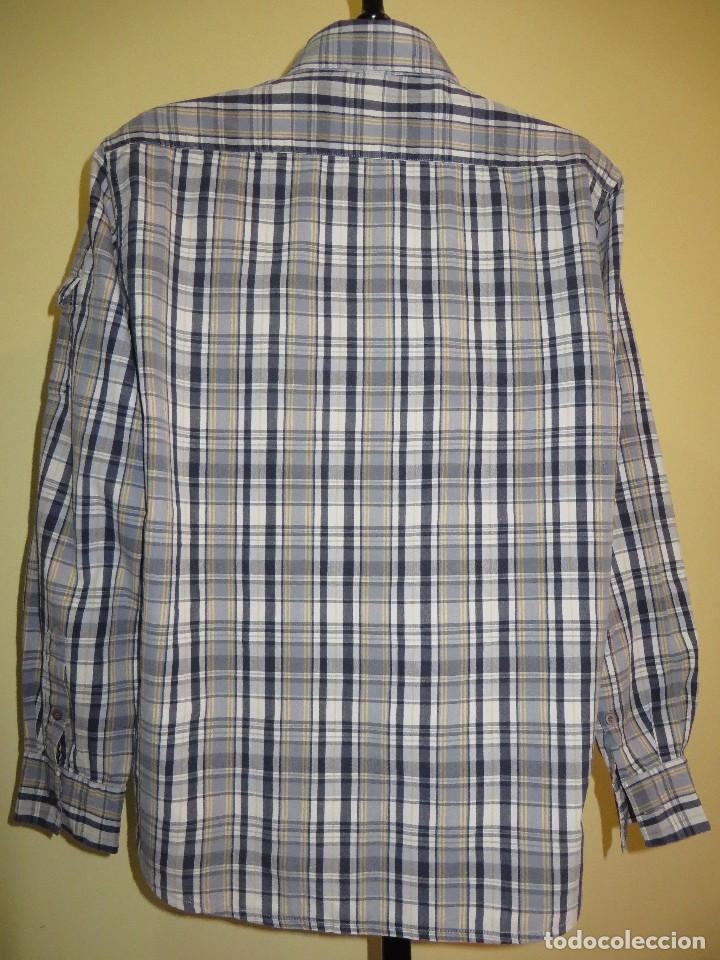 Segunda Mano: camisa Pepe Jeans LONDON talla L - Foto 5 - 160642882