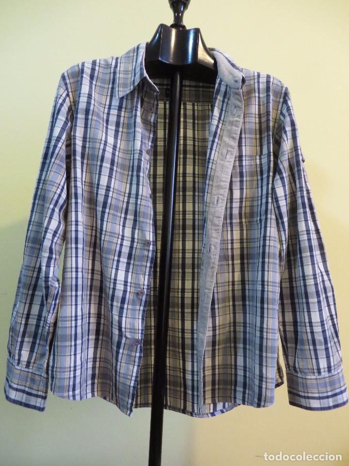 Segunda Mano: camisa Pepe Jeans LONDON talla L - Foto 8 - 160642882