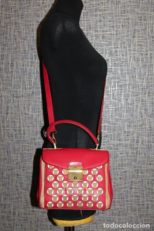 Segunda Mano: Bolso Marc Jacobs mini metropolitan bag ORIGINAL - Foto 2 - 162914310