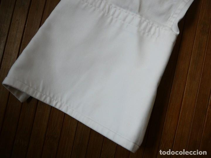 Segunda Mano: Camisa Blanca Massimo Dutti Collezioni. Talla 41. - Foto 3 - 166109694