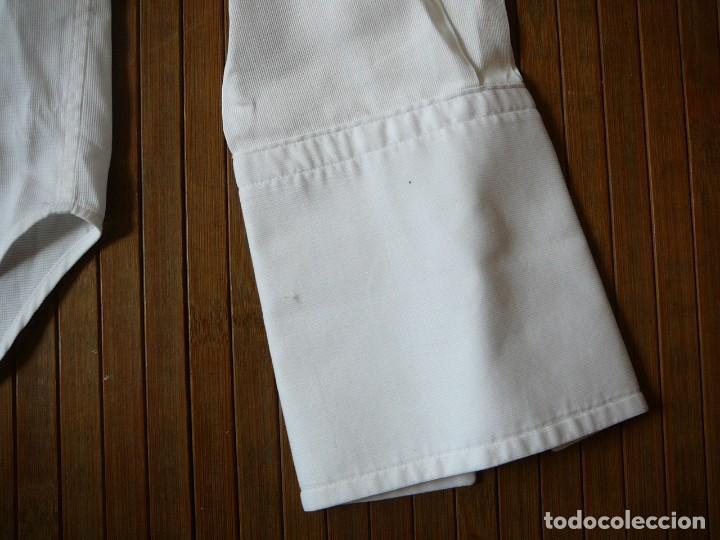 Segunda Mano: Camisa Blanca Massimo Dutti Collezioni. Talla 41. - Foto 4 - 166109694