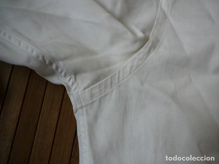 Segunda Mano: Camisa Blanca Massimo Dutti Collezioni. Talla 41. - Foto 7 - 166109694