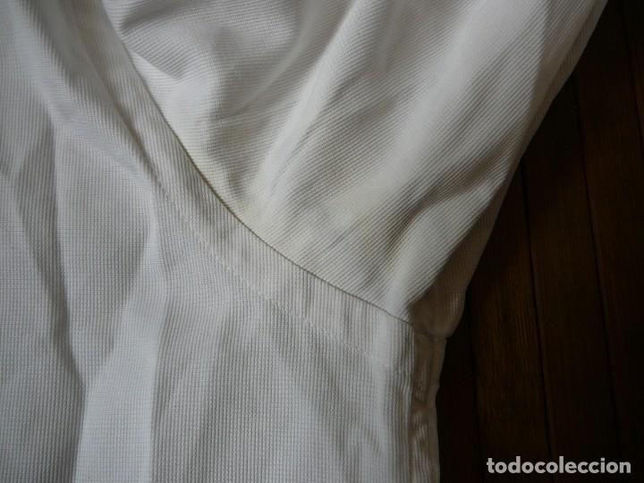 Segunda Mano: Camisa Blanca Massimo Dutti Collezioni. Talla 41. - Foto 8 - 166109694