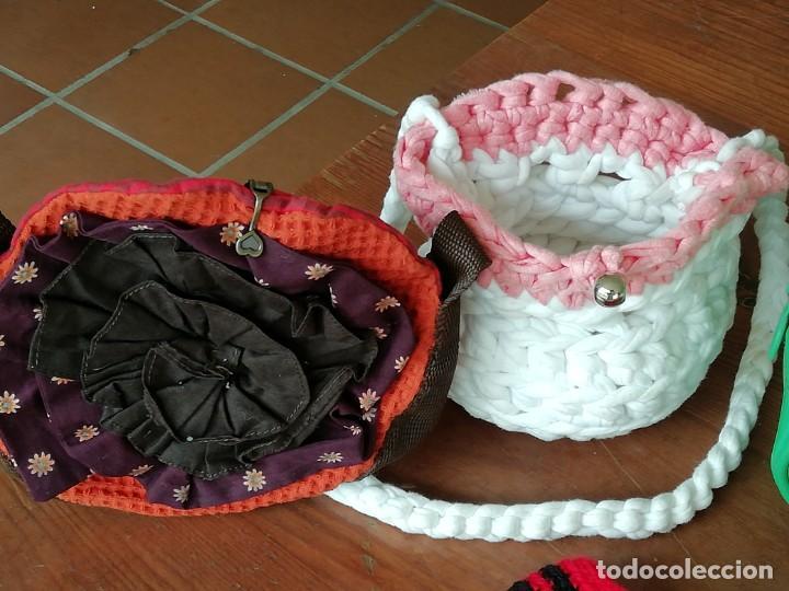 Segunda Mano: Bolsos/ carteras niña - Foto 3 - 168976096