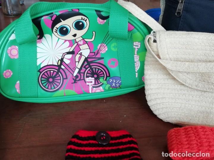 Segunda Mano: Bolsos/ carteras niña - Foto 5 - 168976096