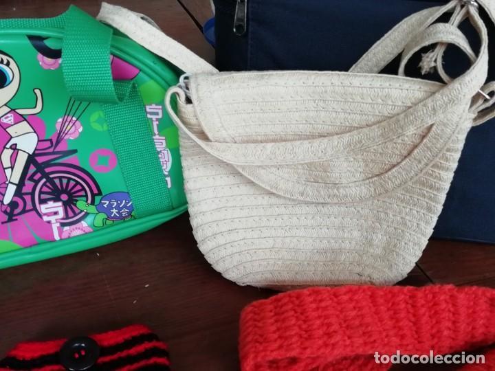 Segunda Mano: Bolsos/ carteras niña - Foto 6 - 168976096